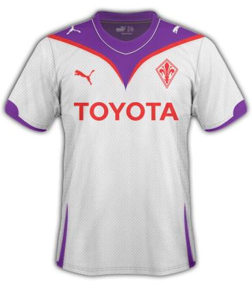 ACF Fiorentina Away