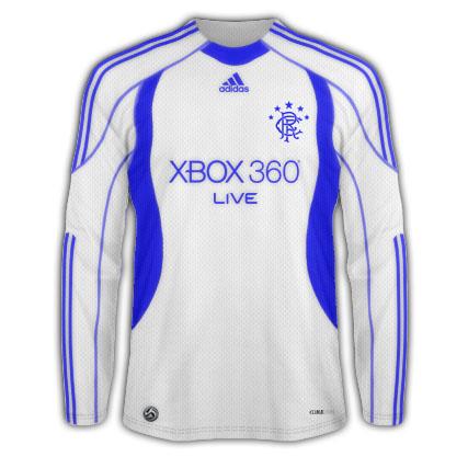 Rangers Kits