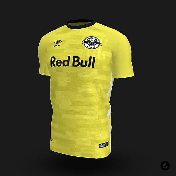 RB Duff SC Concept Kit UMBRO