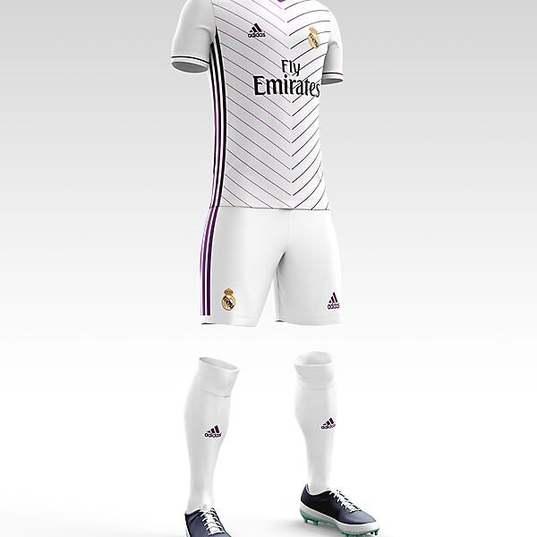 Real Madrid 16/17