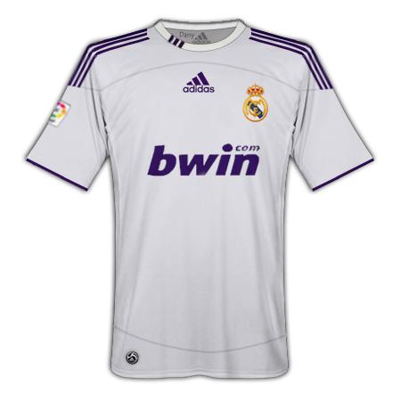 Real Madrid Adidas 16.2