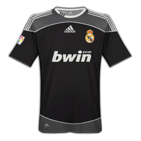 Real Madrid Adidas 16.3