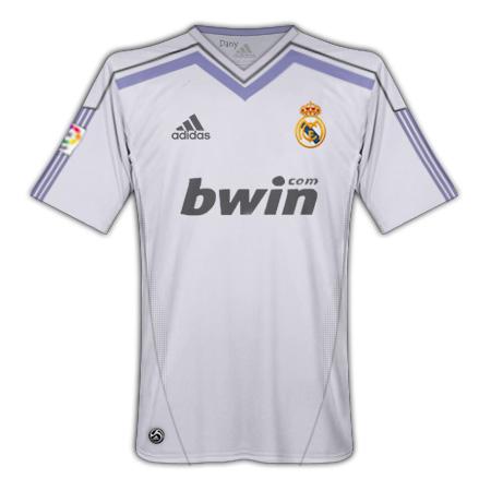 Real Madrid Adidas 19.2