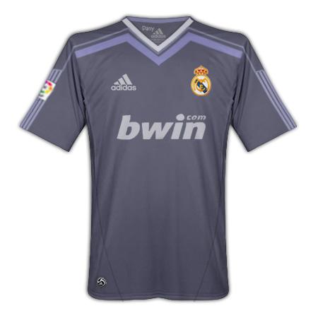 Real Madrid Adidas 19.4