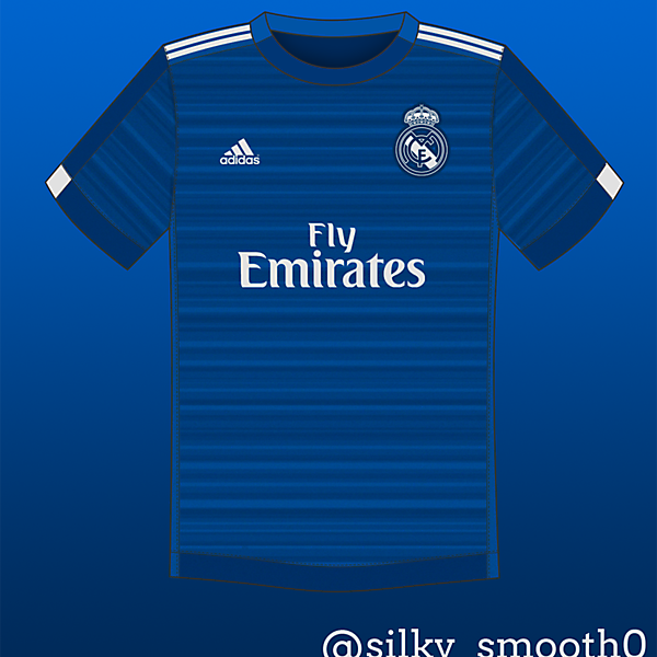 Real Madrid Adidas