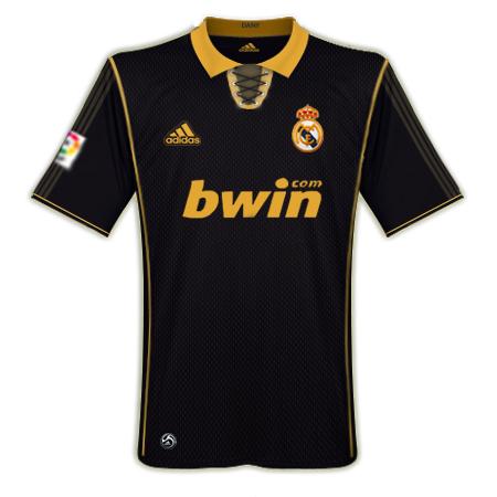 Real Madrid Adidas 38.3