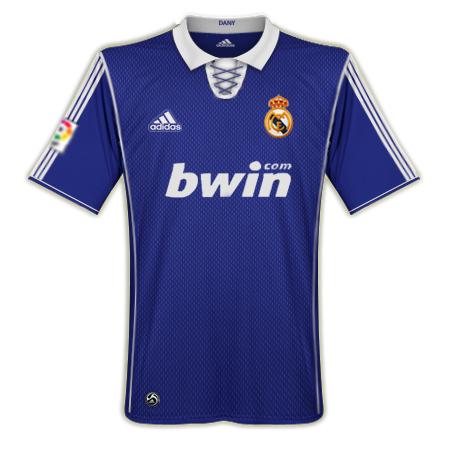 Real Madrid Adidas 38.4