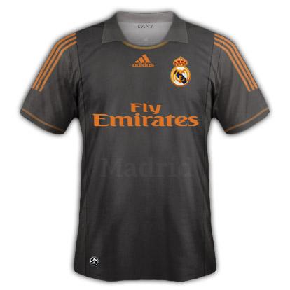 Real Madrid Adidas 42.3