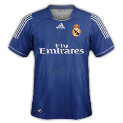 Real Madrid Adidas 42.4