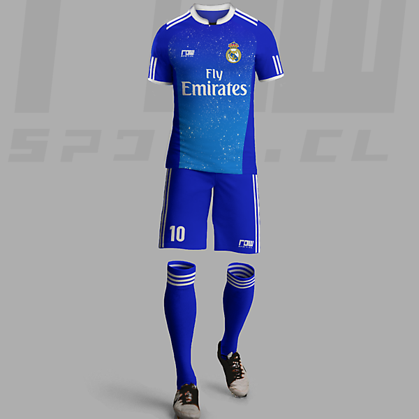 Real Madrid Galactico