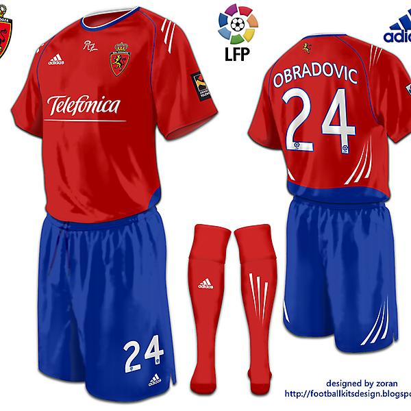 Real Zaragoza fantasy third