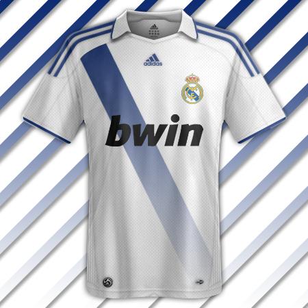 Real Madrid Fantasy