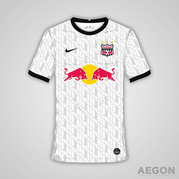 Red Bull Bragantino Home Kit