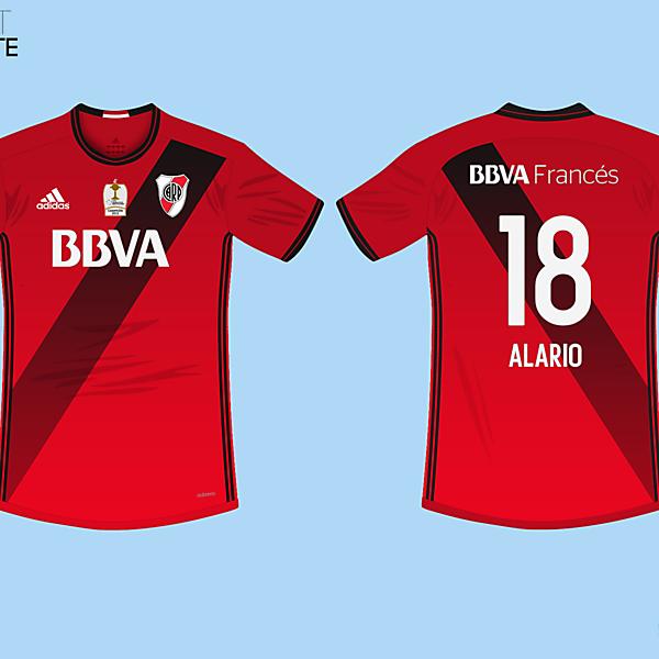 River Plate | Away kit