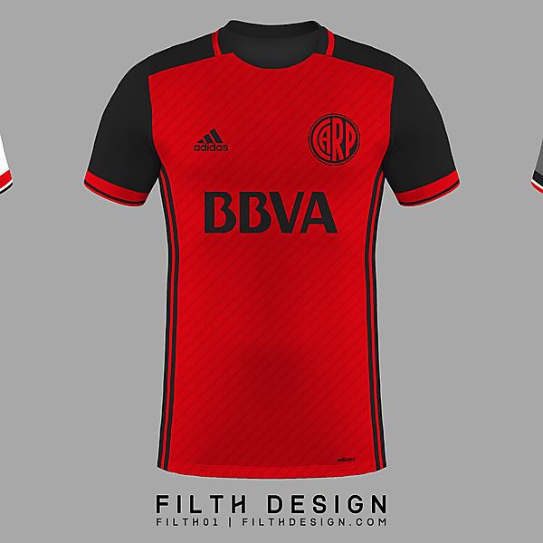 River Plate Concept Set