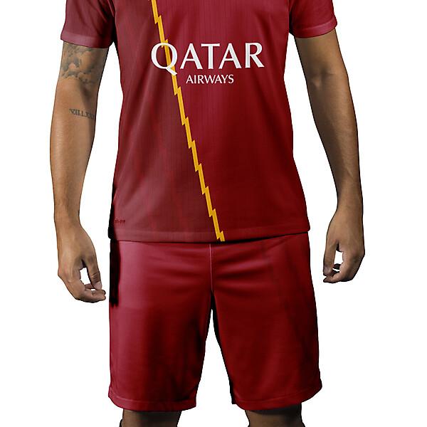 Roma 19/20 concept kit