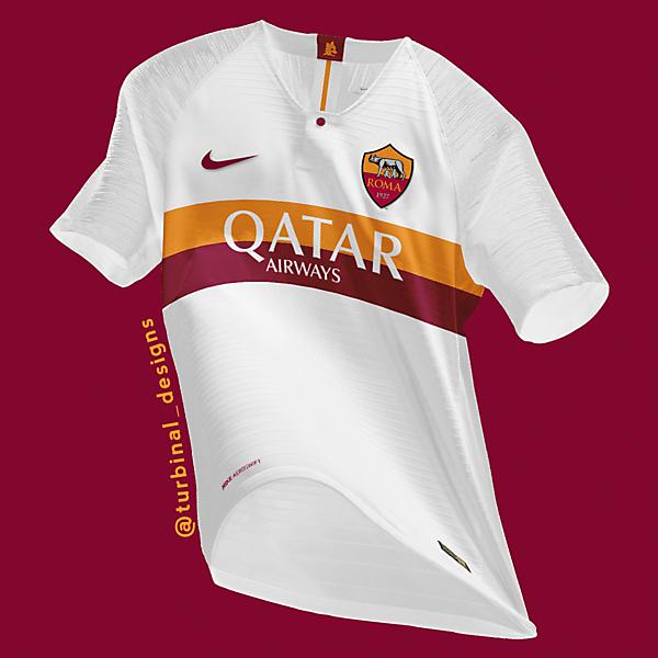 Roma Away Concept Kit
