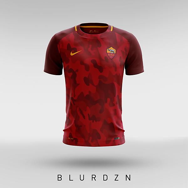 Roma Custom Kit (Camo)