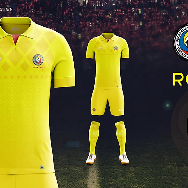 Romania Euro2016 HomeKit by BEKY