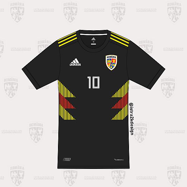 Romania x Adidas