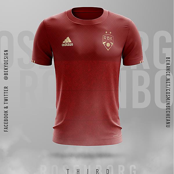 Rosenborg BK - Third Concept
