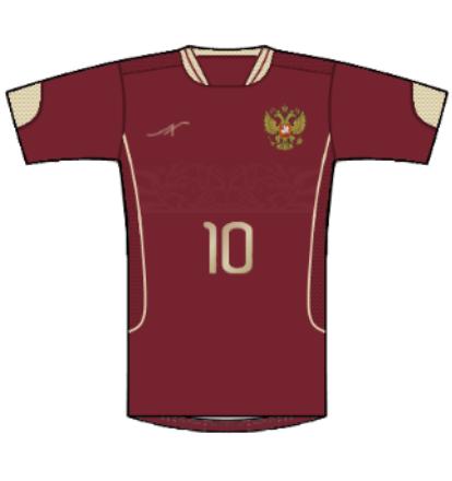 Russia Aequix Home