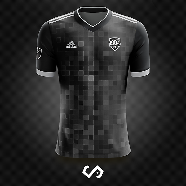San Diego 1904 FC Home Jersey