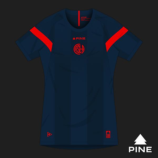 San Lorenzo | Third | Pine