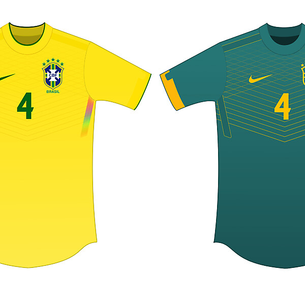 Brasil Range