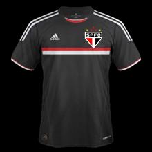 São Paulo Adidas GK Shirt Concept