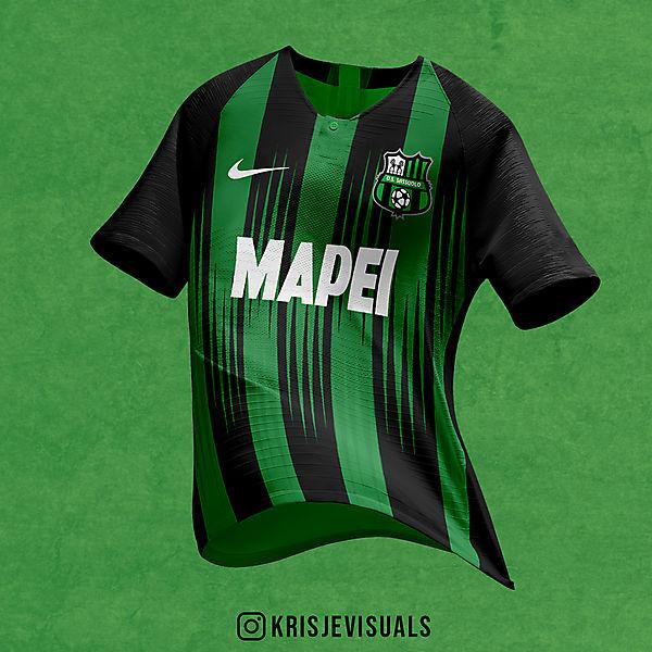 Sassuolo x Nike