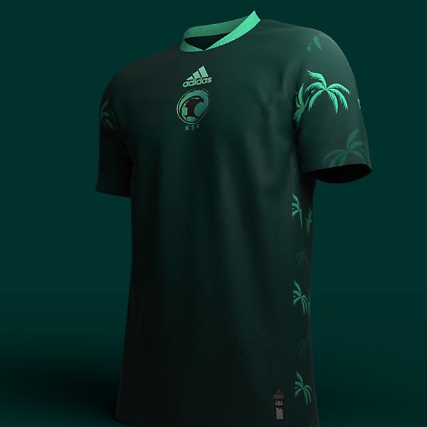 Saudi Arabia | Adidas