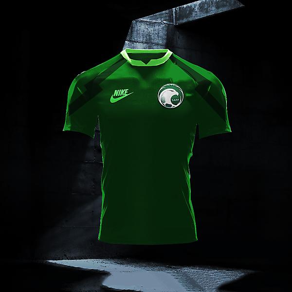 Saudi Arabia Nike 2023