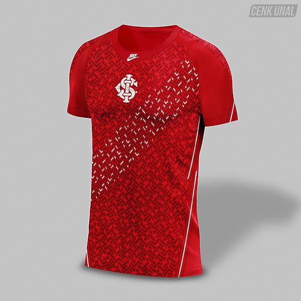 SC Internacional x Nike
