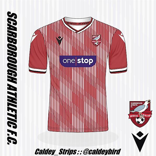 Scarborough Athletic F.C.