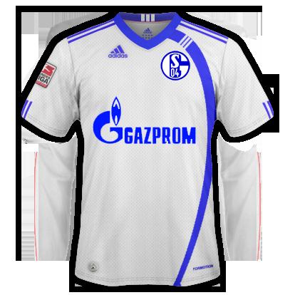 Schalke Away