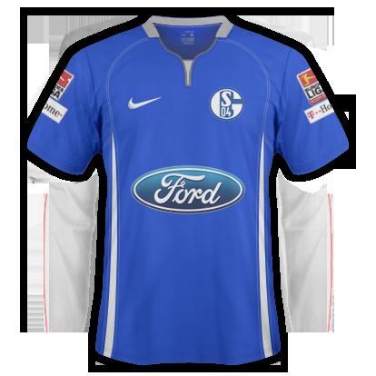 Schalke 04 Home