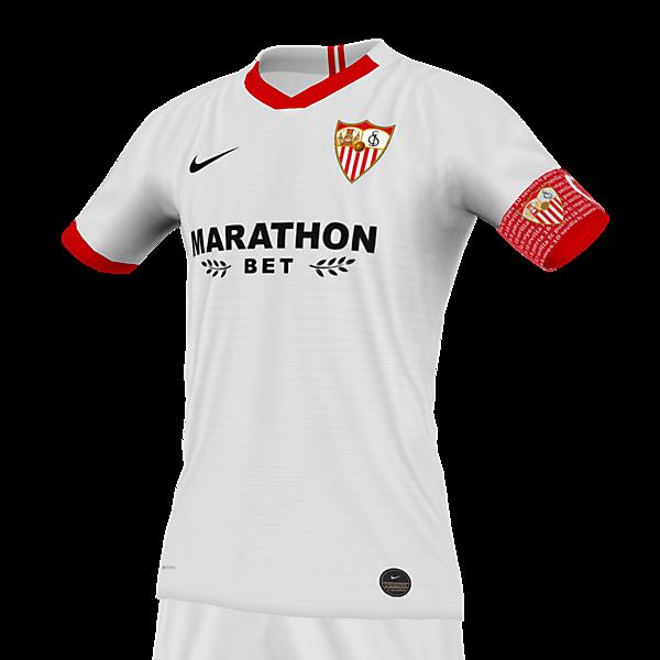 Sevilla 20 home