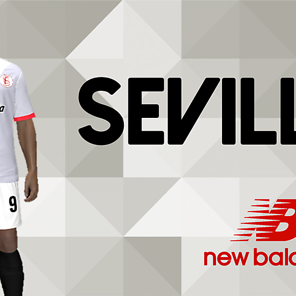 SEVILLA new balance kit Home