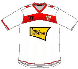 Sevilla Warrior Home