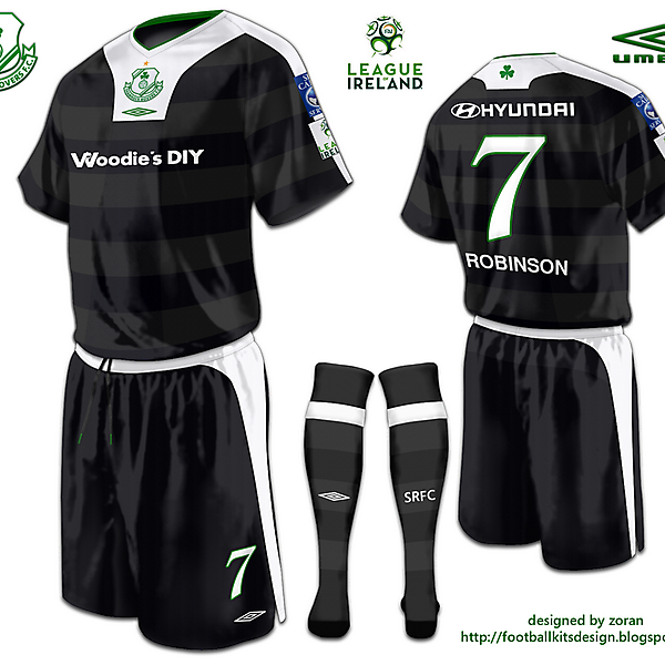 Shamrock Rovers fantasy away