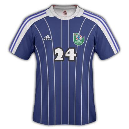 World Cup 2010 - Slovakia