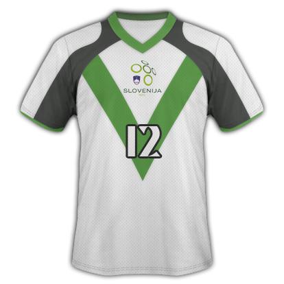 World Cup 2010 - Slovenia