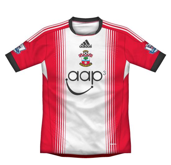 Southampton Shirt