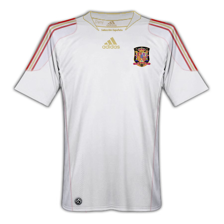 Spain Adidas 20.2