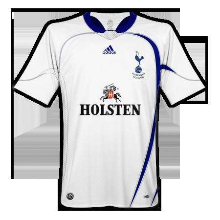 Tottenham Hotspurs Home