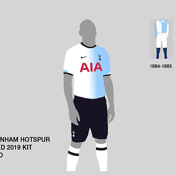 Spurs 2019/20 Fantasy Limited Kit