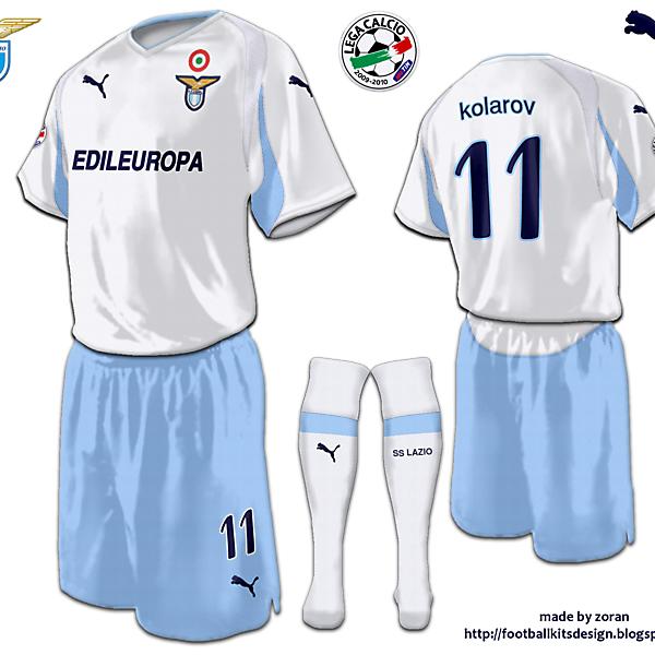 SS Lazio fantasy away