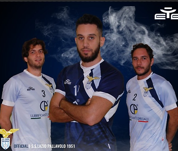 S.S. Lazio Pallavolo