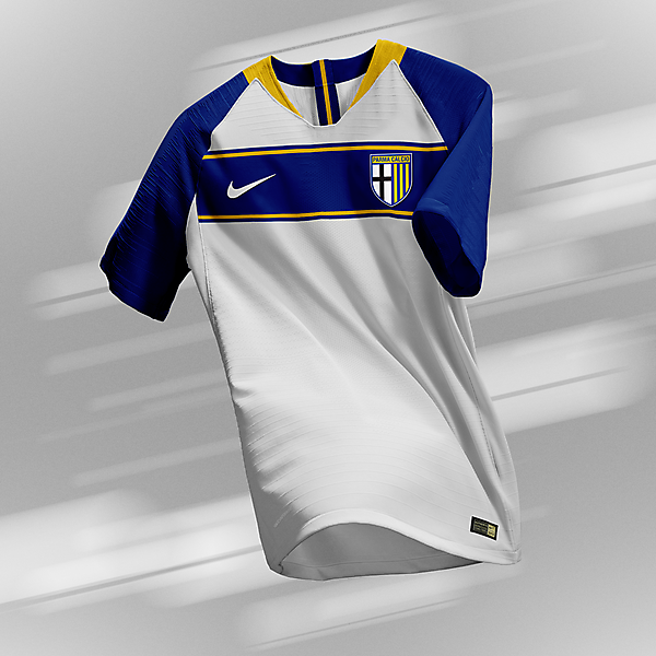 SSD Parma Calcio 1913 - Away Kit